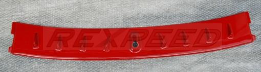 Rexpeed Vortex Generator Red - EVO 8/9