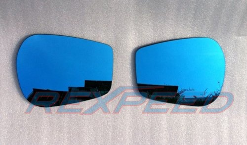 42aa5ed0af FR-S Polarized Mirrors Rexpeed-Premium Carbon Fiber for your Evolution